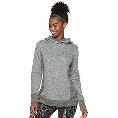 Women's Tek Gear® Sweater Fleece Hoodie