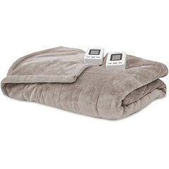 SensorPEDIC Warming Heated Blanket
