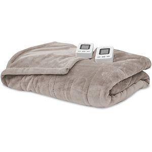 SensorPEDIC Warming Heated Blanket