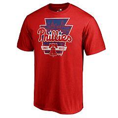 Men's Philadelphia Phillies Fanatics Hometown Tee