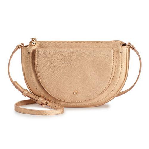 LC Lauren Conrad Betty Crossbody Bag