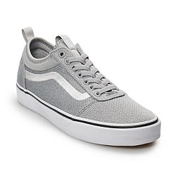 Vans Ward Alt Closure Men's Skate Shoes