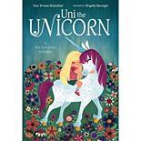 Penguin Random House Uni the Unicorn Board Book