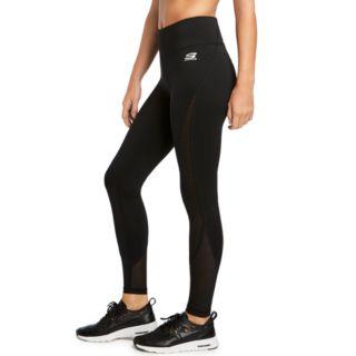 Women's Skechers Air Stripe Midrise Leggings