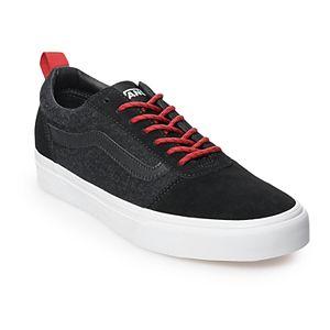 8644ea6581 Vans Ward Hi MTE Men s Water Resistant Skate Shoes