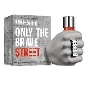 Diesel Only The Brave Tattoo Mens Cologne Eau De Toilette