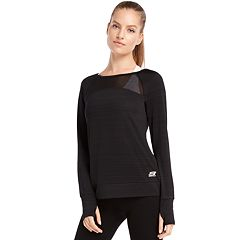 Women's Skechers Sporty Chic Cover Up Top