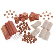 Household Essentials 96-pack Cedar Closet & Storage Set