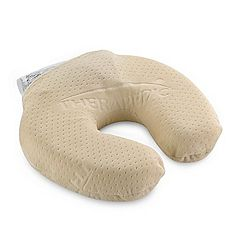 Sensorpedic Memory Touch Round Neck Pillow