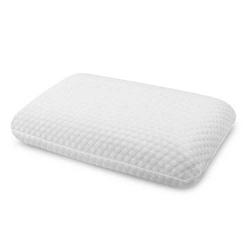 SensorPEDIC Cooling Gel Overlay Bed Pillow