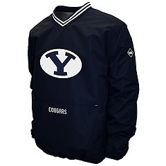 Men's Franchise Club BYU Cougars Postgame Pullover