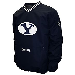 Men's Franchise Club BYU Cougars Postgame Pullover
