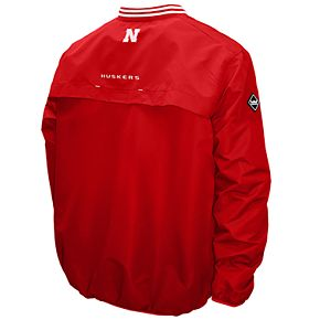 Men's Franchise Club Nebraska Cornhuskers Postgame Pullover