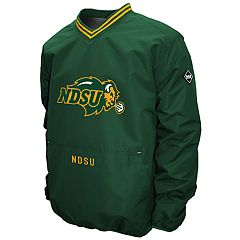 Men's Franchise Club North Dakota State Bison Postgame Pullover