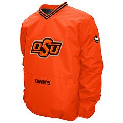 Men's Franchise Club Oklahoma State Cowboys Postgame Pullover