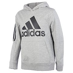 Boys 8-20 adidas Transitional Pullover Hoodie