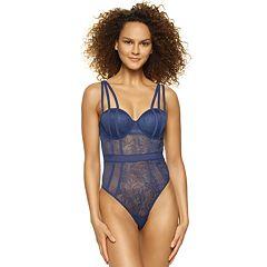 Women's Jezebel Anika Bodysuit