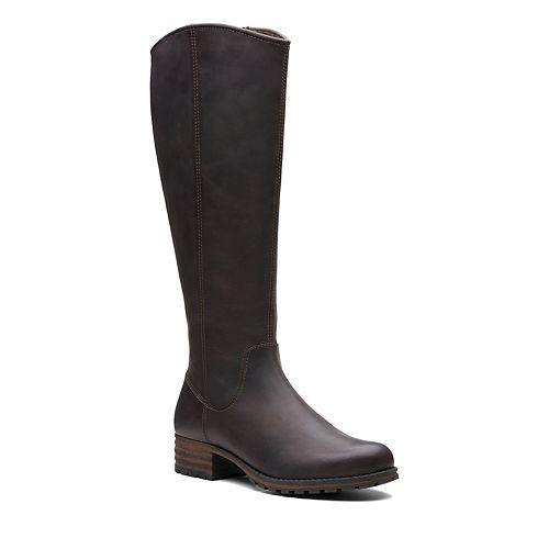 Clarks Marana Trudy Women's Tall Boots