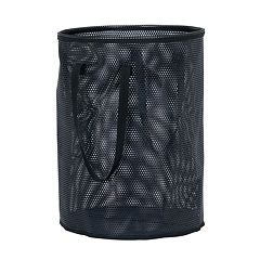 Household Essentials Eva Mesh Rectangle Tapered Hamper