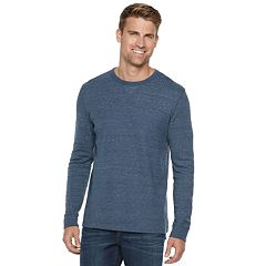 Men's SONOMA Goods for Life™ Slim-Fit Supersoft Thermal Tee