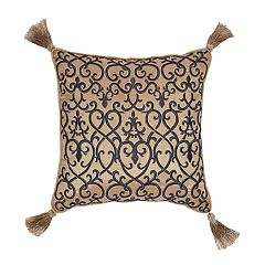 Croscill Calice Fashion Throw Pillow
