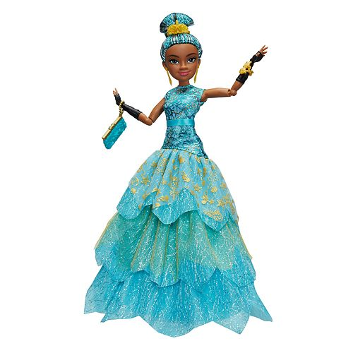 Disney Descendants Royal Yacht Ball Uma Isle of the Lost Doll By Hasbro