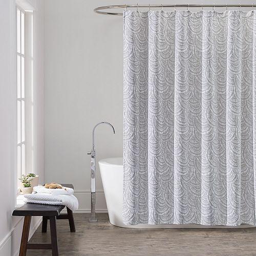 Lamont Home Aurora Shower Curtain
