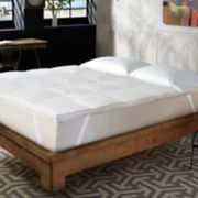 Hotel Laundry 1.5-in. Feather Bed Mattress Topper