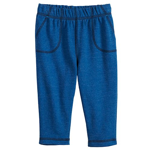 Baby Boy Jumping Beans® French Terry Pants