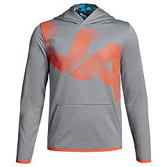 Boys 8-20 Under Armour Armour Fleece Hoodie