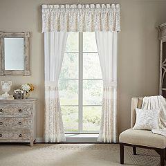Croscill 2-pack Cela Window Curtain