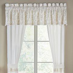 Croscill Cela Window Valance