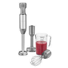 Cuisinart Hurricane Hand Blender Set