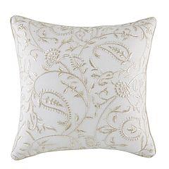 Croscill Cela Fashion Throw Pillow