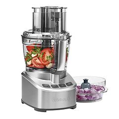 Cuisinart Stainless Steel 13-Cup Food Processor