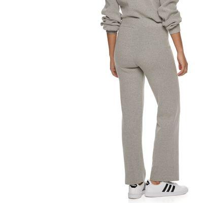Women's POPSUGAR Travel Wide-Leg Lounge Pants