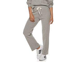 Women's POPSUGAR Travel Wide-Leg Lounge Pants