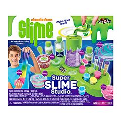 Nickelodeon Cra-Z-Slime Ultimate Slime Making Lab