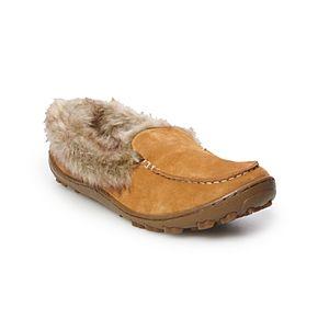 Columbia Minx Omni-Heat Women's Waterproof Shoes