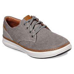 Skechers Relaxed Fit Moreno - Emerson Men's Casual Sneakers