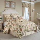 Croscill Daphne 4-piece Comforter Set