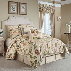 Croscill Daphne 4-piece Comforter Set