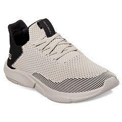 Skechers Taison Men's Knit Mesh Sneakers