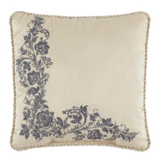 Croscill Daphne Fashion Throw Pillow