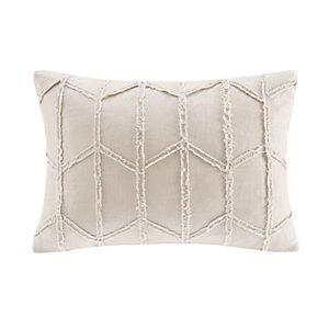 Harbor House Linen Rectangle Throw Pillow