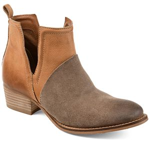 Journee Signature Dempsy Women's Ankle Boots