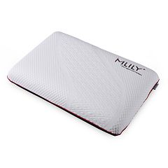 Manchester United Classic Memory Foam Pillow