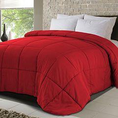 Down Home All Season Microsoft Down-Alternative Comforter