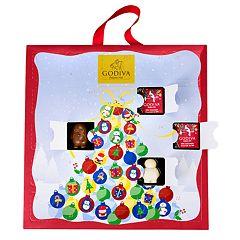 Godiva Countdown to Christmas Chocolate Advent Calendar