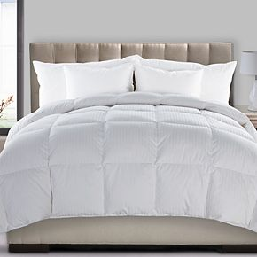 Down Home Hyper Down Medium Warmth Down Feather Blend Comforter